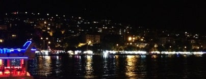 Sinop Sahili is one of Posti che sono piaciuti a Betül.