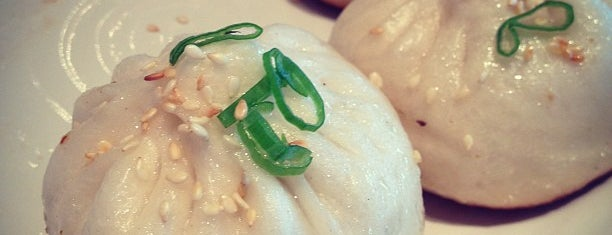 Kung Fu Xiao Long Bao is one of AZN FOOD.