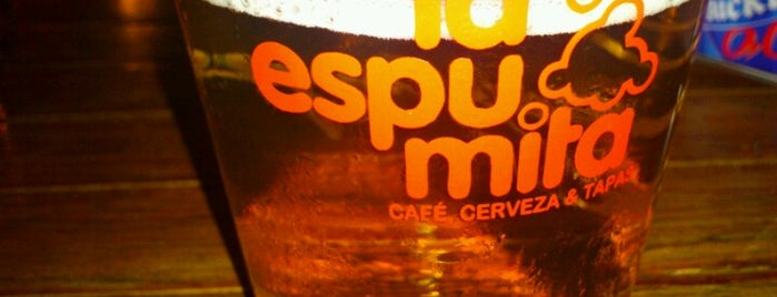 La Espumita is one of Donde comer en cordoba.