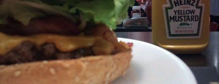 Eddie Fine Burgers is one of Must-visit Food in Belo Horizonte.