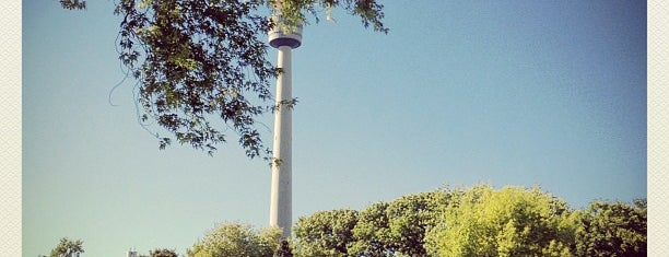 Westfalenpark is one of Dortmund - must visits.