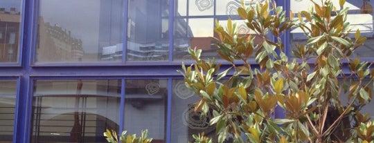 Bilbao Arte is one of Andoni 님이 좋아한 장소.