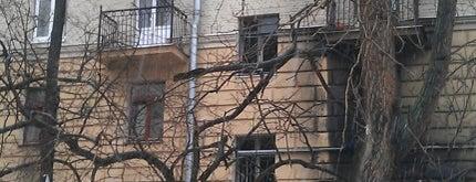 Харбин На Среднеохтинском is one of Места готовые к видеотрансляции.