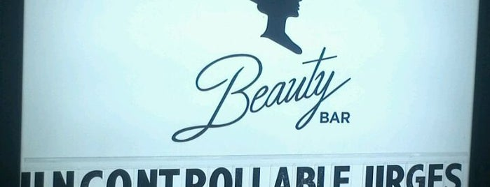 Beauty Bar is one of Favorite Nightlife Spots.