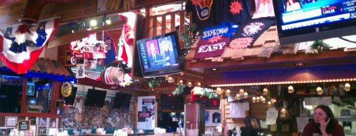 Major Goolsby's is one of Must See Things In Milwaukee.