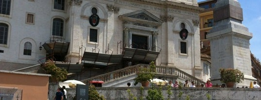 Il Palazzetto Wine Bar is one of Bons plans Rome.