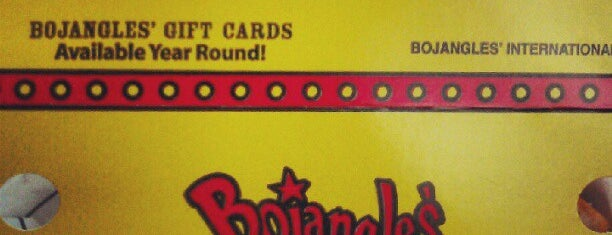 Bojangles' Famous Chicken 'n Biscuits is one of Jasonさんのお気に入りスポット.