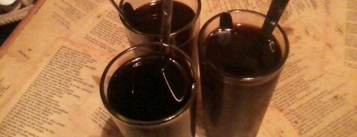 Café Neruda is one of Locais curtidos por Oliver.