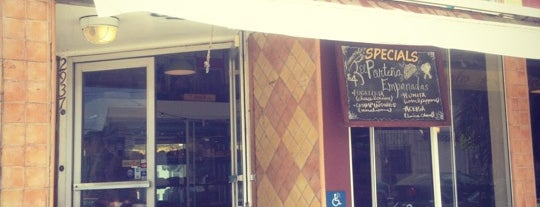 La Victoria Mexican Bakery & Cafe is one of The San Franciscans: Mission.