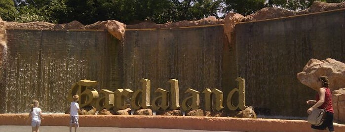 Gardaland is one of Theme Parks I've Visited.