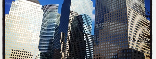 Brookfield Place (BFPL) is one of NY.
