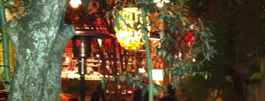 Olea Mozzarella Bar is one of Sombra.