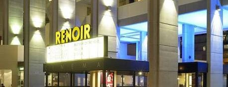 Curzon Soho is one of London Town.