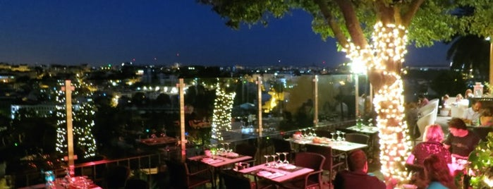 La Paparrucha is one of Lisboa ... restaurantes.