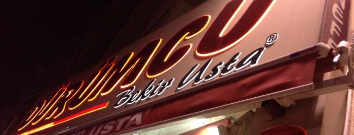 Dürümcü Bekir Usta is one of Best places in Bursa, Türkiye.