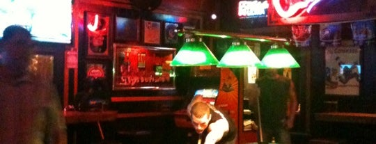 Madison Pub is one of Gay bars - Seattle.