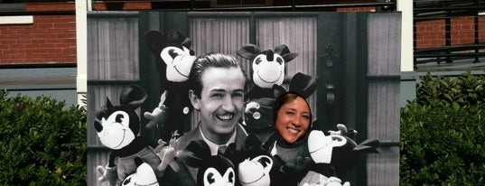 The Walt Disney Family Museum is one of 101 places to see in San Francisco before you die.