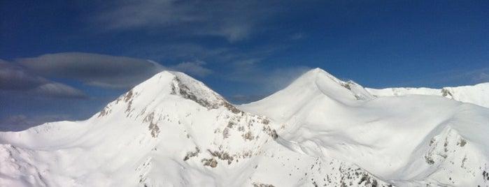 Връх Тодорка (Todorka Peak) is one of Orte, die Oleg gefallen.
