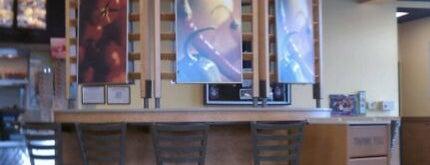 Taco Bell is one of Josh : понравившиеся места.