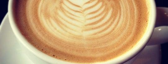 Kopplin's Coffee is one of Minneapolis.