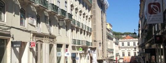 Armazéns do Chiado is one of 101 coisas para fazer em Lisboa antes de morrer.