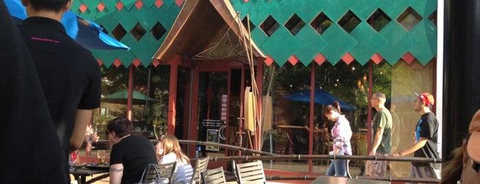 Thaiphoon is one of Visited Restaurants.