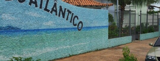 Paraiso Do Atlantico is one of Alexandreさんのお気に入りスポット.