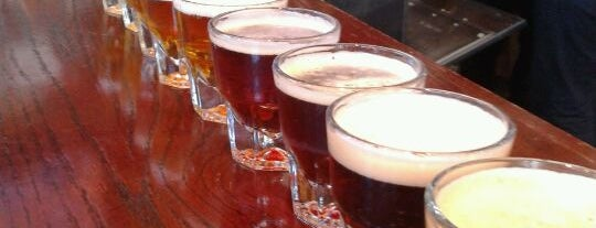 21st Amendment Brewery & Restaurant is one of Great City By The Bay - San Francisco, CA #visitUS.