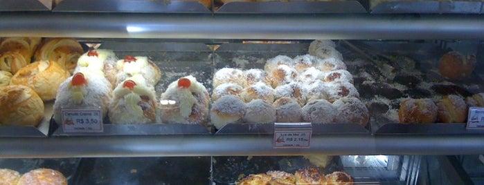 Padaria Trigo Bom is one of Bakeries, Coffee Shops & Breakfast Places.