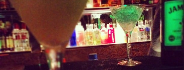 El Tiki is one of Bares y After Hours.