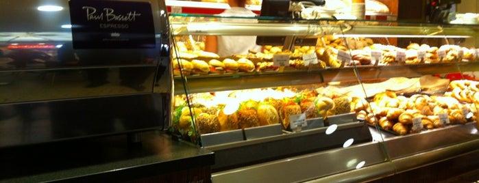 Lüneburger German Bakery is one of Sydney.