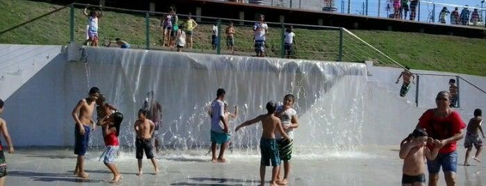 Parque Madureira is one of 10 melhores passeios com crianças.