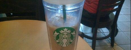 Starbucks is one of Tomas Morato - Timog Hangouts.