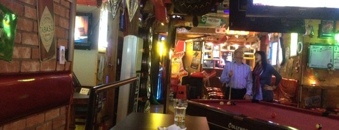 Gold Bar is one of корея ночная жизнь.