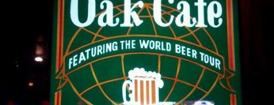 Drink beer here