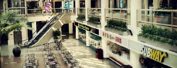 Southland Mall is one of Ericaさんのお気に入りスポット.