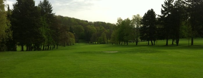 Wiesbadener Golf-Club e.V. is one of Golf Rhein-Main.