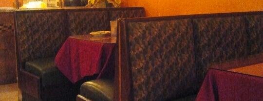 Beirut Rock Cafe is one of สถานที่ที่ Matt ถูกใจ.