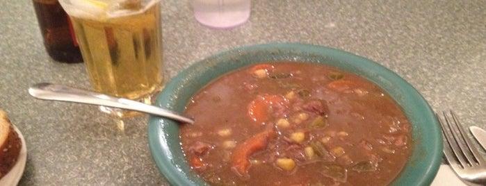 The Stew Pot is one of Lugares favoritos de Kyle.