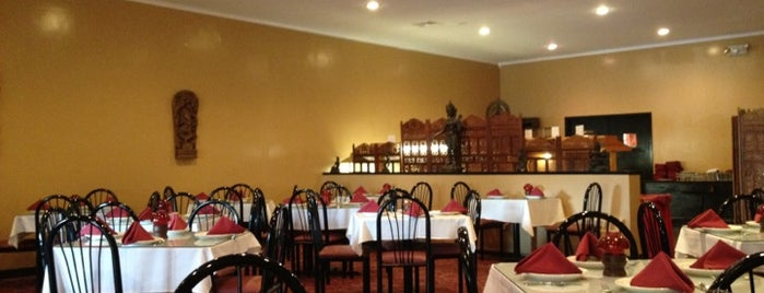 India House Restaurant is one of Best Vegan Eats in Rochester.