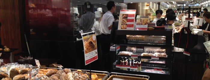 Shibuya Hikarie is one of Tokyo Eating Guide - Updated Annually since 2012.