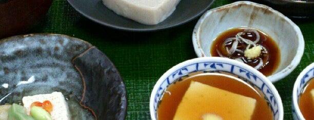 笹乃雪 is one of Restaurants in Brazil & Around the World.