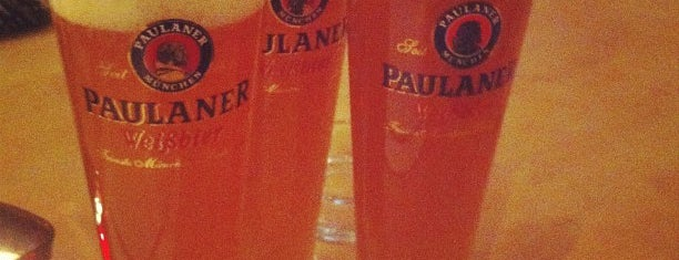 Paulaner is one of Pubs & co.