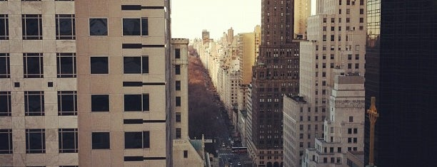 The Pen Top Bar Terrace is one of #myhints4NewYorkCity.