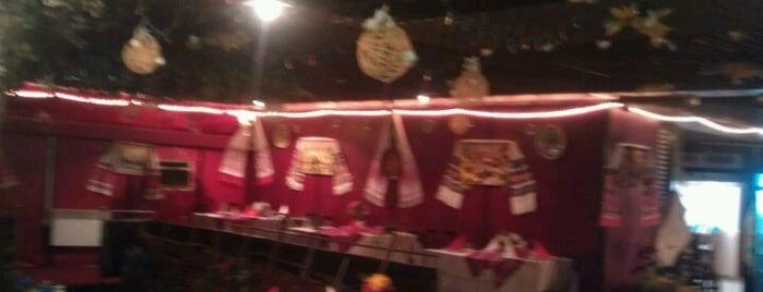 Ювилейная Хата is one of Бари, ресторани, кафе Рівне.
