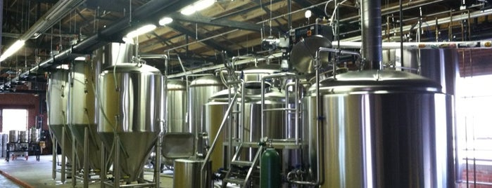 NoDa Brewing Company is one of NC Craft Breweries.