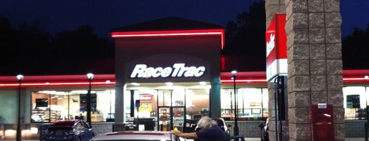 RaceTrac is one of Janelle 님이 좋아한 장소.