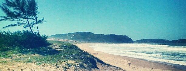 Praia de Tucuns is one of Locais curtidos por Thiago.