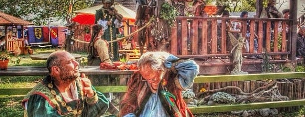 *THE 50th ANNV. RENAISSANCE PLEASURE FAIRE is one of TheSpecialist Thought of Day.