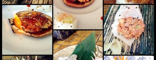 King's Burgers/Got Sushi? is one of Northridge Hotspots.